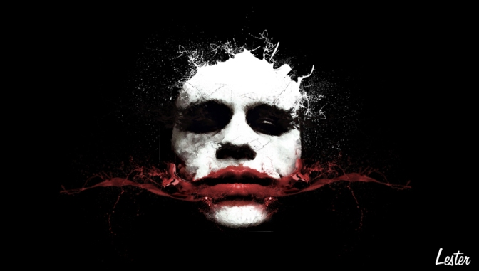 Joker_by_Lezter