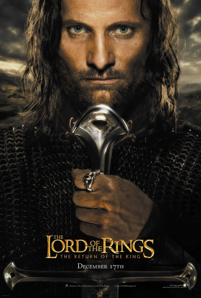 The Return Of The King (2003) 3