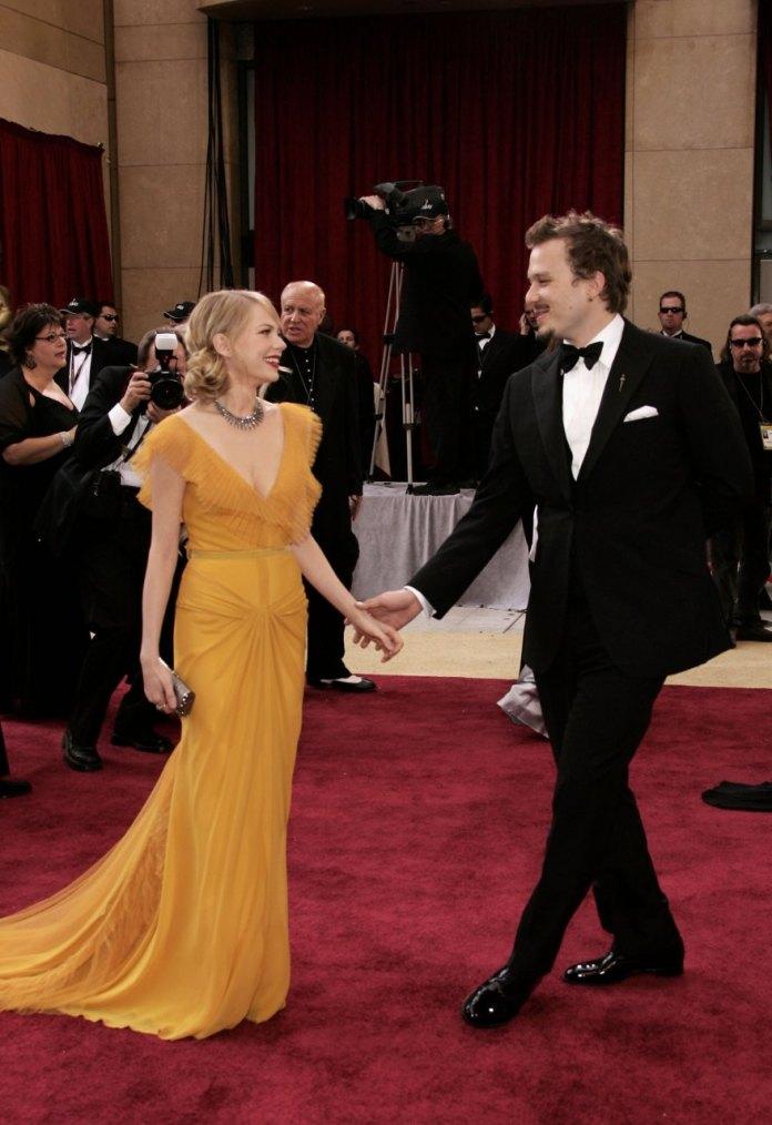 78th Annual Academy Awards - Arrivals